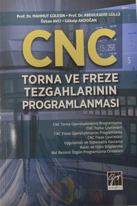 CNC TORNA VE FREZE TEZGAHLARI resmi
