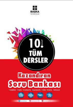 10.Sınıf Tüm Dersler Soru Bankası resmi