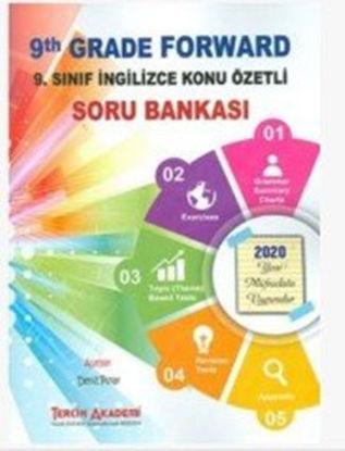 9.Sınıf İngilizce Konu Özetli Soru Bankası resmi