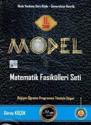 11.Sınıf Model Matematik Fasikülleri Seti resmi