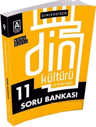 11.Sınıf Din Kültürü Konu Özetli Soru Bankası resmi