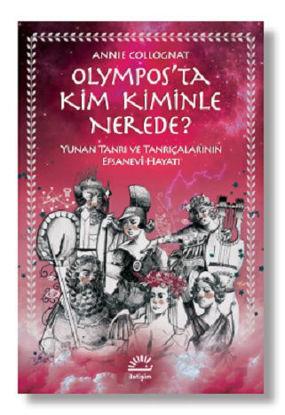 Olympos'ta Kim Kiminle Nerede resmi