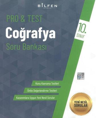 11.Sınıf Coğrafya Soru Bankası Pro Test resmi