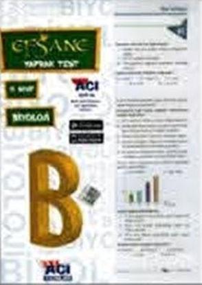 11.Sınıf Biyoloji Yaprak Test resmi