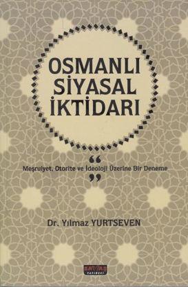Osmanlı Siyasal İktidarı resmi