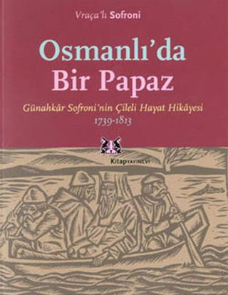 Osmanlı'da Bir Papaz-Günahkar resmi