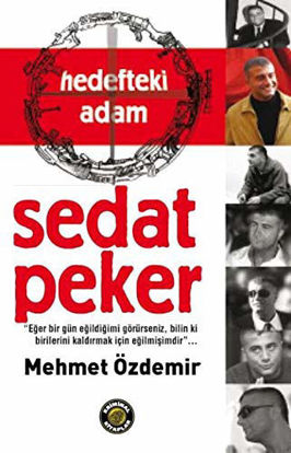 Sedat Peker - Hedefteki Adam resmi