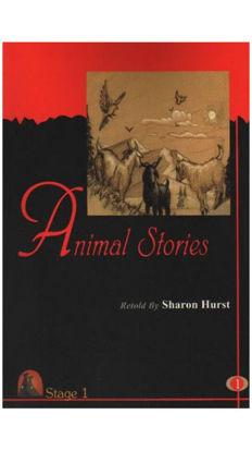 Animal Stories  / Stage 1 resmi
