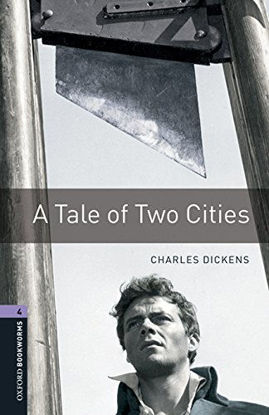 A Tale Of Two Cities /  Stage 4 resmi