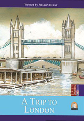 A Trip To London Easy Starters resmi