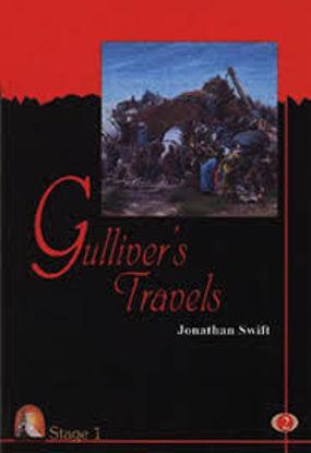 Gulliver's Travels resmi