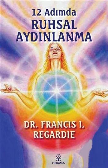 12 Adımda Ruhsal Aydınlanma resmi