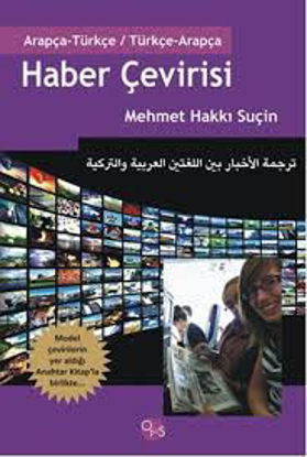 Haber Çevirisi-Arapça-Türkçe resmi