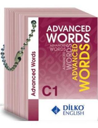 Advanced Words C1 resmi