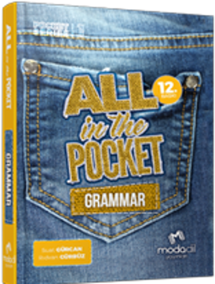 All In The Pocket Grammar resmi