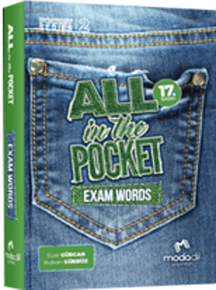 All In The Pocket Exam Words resmi