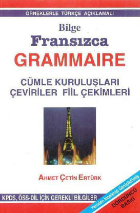 Fransızca Grammaire resmi