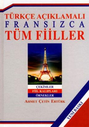 Fransızca Tüm Fiiller resmi
