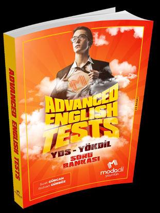 Advanced Englısh Tests Yds-Yökdil Soru Bankası resmi