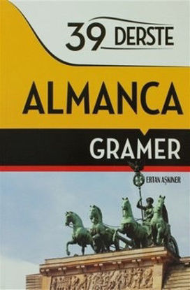 39 Derste Almanca Gramer resmi