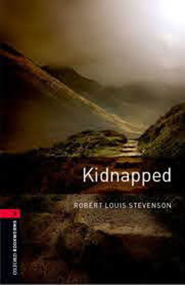 Kidnapped  Stage 3 resmi