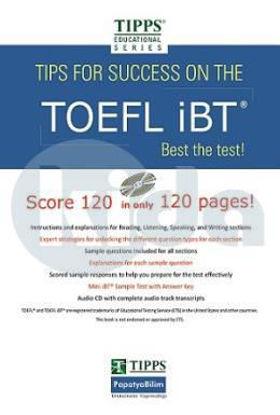 Toefl İbt Tıps For Success On The resmi
