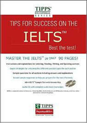 Tips For Success On The Ielts resmi