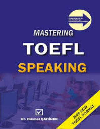 Toefl Speaking Ibt Mastering resmi