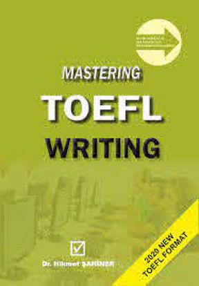 Toefl Writing Ibt Mastering resmi