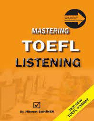 Toefl Listening Ibt Mastering resmi