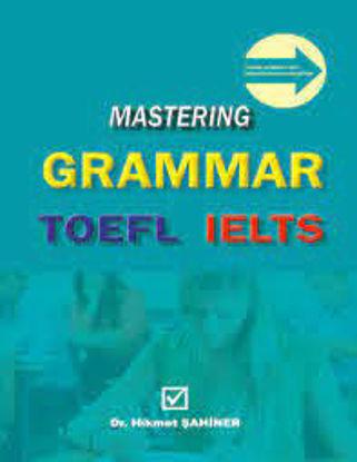 Toefl Ielts Grammar Ibt Mastering resmi