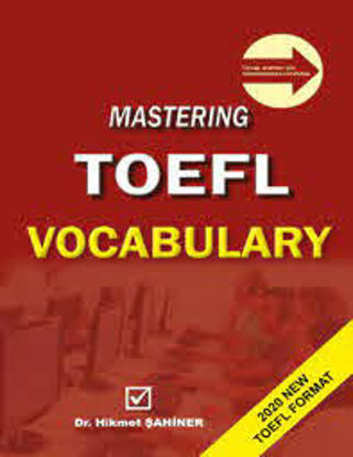 Toefl Ibt Vocabulary Mastering resmi