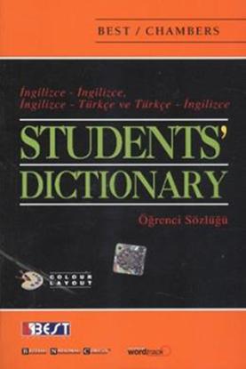 Best Student's Dictıonary Öğrenci Sözlüğü resmi