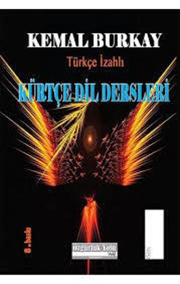 Dersen Zmane Kurdi resmi