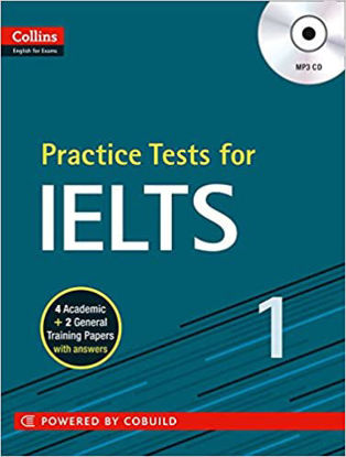 Practice Tests Fot Ielts resmi