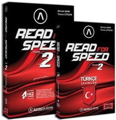 Read For Speed Volume-2 resmi