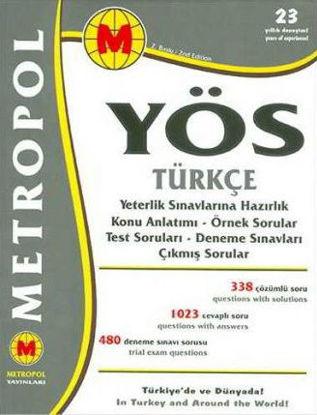 Yös Türkçe Konu Anlatımlı resmi