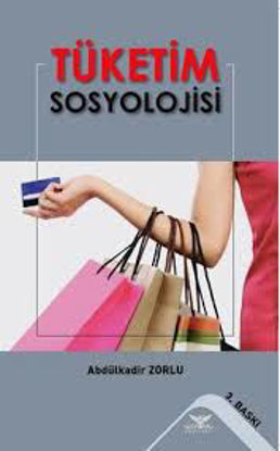 Tüketim Sosyolojisi resmi