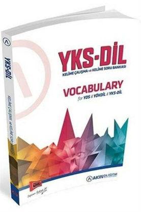 Yks Dil Vocabulary Kelime Çalışma Ve Kelime Soru Bankası resmi