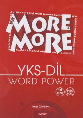 Yks Dil More More - Word Power resmi