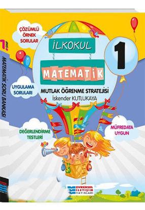 1.Sınıf Matematik Mutlak Öğrenme Stratejisi resmi
