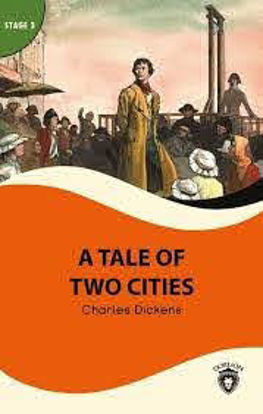 A Tale Of Two Cities - Stage 3 resmi