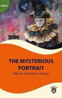 The Mysterious Portrait - Stage 3 resmi