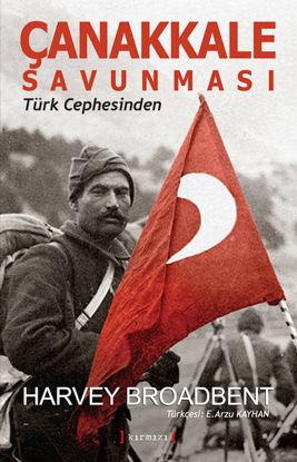 Çanakkale Savunması - Türk Cephesi resmi