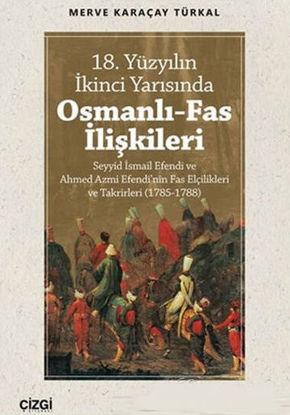 Osmanlı - Fas İlişkileri resmi