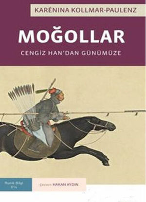Moğollar resmi