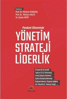 Yönetim Strateji Liderlik resmi