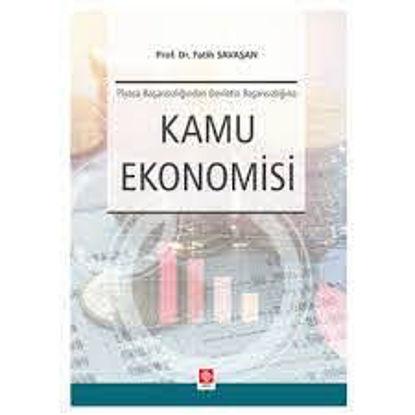 Kamu Ekonomisi resmi