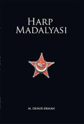Harp Madalyası resmi