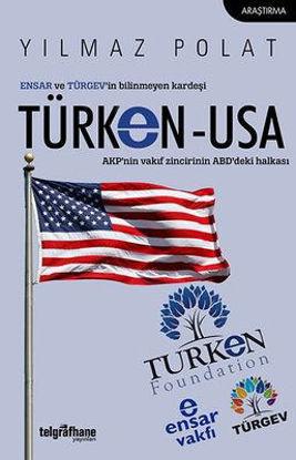 Ensar Ve Türgev'in Bilinmeyen Kardeşi Türken-Usa resmi